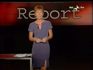 Milena Gabanelli Report Polo della Logistica